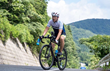 Hiroki Nagaseki Challenges Guinness World Records for Fastest Cycle Across 5 Continents!