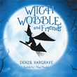 Denzil Hargrave Tells the Tale of a Friendly Witch's Birthday