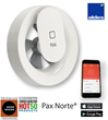 Can a Ventilation Fan Be Cool and Smart? Introducing the PAX Smart Fan from American Aldes