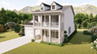 Elliott Homes to Break Ground on Antebellum-Style Home for St. Jude Dream Home® Giveaway.