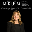 MKFM Law Attorney Lynn M. Mirabella Named to 2019 Edition of The Best Lawyers in America