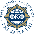 Deadline Approaching for Phi Kappa Phi Love of Learning Awards