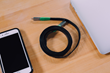 Revowire, an Ultra-durable and Easy to Manage Phone Charging Cable, Aims to Replace Standard Chargers