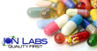 Industry Reports Best Supplement Manufacturing Lead Times & Responsiveness to Ion Labs