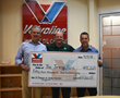 Valvoline Instant Oil Change Raises Over $52,000 for Cancer Research and Patient Care at Dana-Farber Cancer Institute