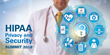 HIPAA Privacy and Security Summit Led by Experts November 8, 2018