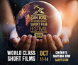 Celebrate World Class Short Films at the 10th Annual San Jose International Short Film Festival