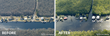 EagleView's Post-Event Imagery Reveals Damage Following Hurricane Florence