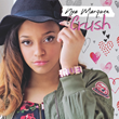 "Nya Marquez Releases New Album ""Crush""  ""Crush"" Single Video Premieres September 21"