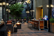 The Renaissance Asheville Hotel Celebrates Completion of Renovation