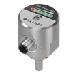 New Balluff Flow Switches Warn Users of Reduction in Flow