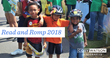 Cory Watson Attorneys Promotes Bicycle Safety at Read and Romp 2018