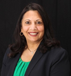 Bharti Shah Chief Executive Officer
