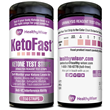 The Launch of HealthyWiser™ KetoFast™ Ketone Test Strips on Amazon