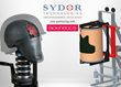 Sydor Technologies Signs Exclusive Global Distribution Agreement with Biokinetics