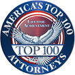 Tenn And Tenn, P.A. Among America's Top 100 Attorneys®