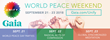 Gaia Joins Forces with Unify.org as Global Sponsor of the UNIFY 2018 World Peace Broadcast