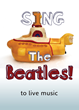 Kanbar Center at Osher Marin JCC Presents Sing The Beatles II with The Quary Persons at 7:30 p.m. Saturday, Nov. 17