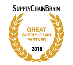 Purolator International Named to Top 100 Great Supply Chain Partner