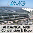 AMGtime Joins AHCA/NCAL Annual Convention & Expo in San Diego