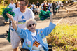 WALK! with Aegis Therapies Kicks Off Celebrating Health And Wellness As Part Of Active Aging Week