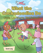 "Sarah Long's Book ""What The Cockadoodles Do, Little Lou Starts 'Big School'"" is a Sweet Tale About a Young Chicken's Insightful Experiences on His First Day of School"