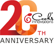 Cooks Innovations Celebrates 20th Anniversary with the Launch of Two New Kitchen Products
