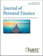 Fall Issue of Journal of Personal Finance Now Available