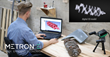 Metron3D Introduces Metron E: Affordable 3D Scanner Delivering Professional Results