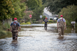 PXG's $250K Donation to Team Rubicon Helps Get Boots on the Ground Early During Hurricane Florence