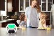 Consumer Product Startup Launches Goodtimer: Interactive Family Game Offering Inspired Approach to Managing Child Behavior