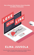 Elina Juusola Discusses Romance Scams in Her Book, 'Love on the Line'