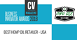 CBD Oil Solutions Named Best United States Hemp CBD Oil Retailer by CV Magazine