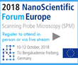 NanoScientific Forum Europe (NSFE) on AFM/SPM at TU Freiberg, Germany Announces Registration for Live Stream