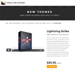 Pixel Film Studios Releases Lightning Strike for Final Cut Pro X.