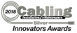 Comtrend's G.Hn Powerline Adapter With Power Over Ethernet Is a Two-time Winner of Cabling Installation & Maintenance Innovators Awards