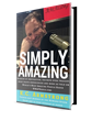 KC Armstrong Publishes Debut Book, Simply Amazing - A Collection of His Favorite Interviews