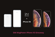 EAK Design Studio is Giving Away a Free iPhone XS 64GB Smartphone