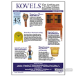 Kovels On Antiques & Collectibles October 2018 Newsletter Available