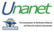 Unanet is Proud to Support the Pacific Northwest Defense Coalition