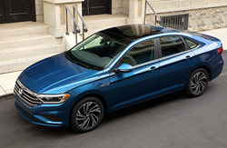 VW Dealer Chicago >> Chicago Area Drivers Can Find The New 2019 Volkswagen Jetta