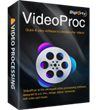 WinX HD Video Converter Deluxe Makes Leap to VideoProc, a Terminal but Start