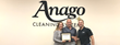 New Master Franchise Owners Open Anago of Vancouver