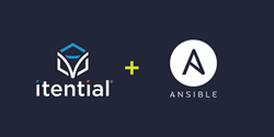 With Red Hat Ansible Network Automation, Itential to enable network engineering and IT operations teams to create and execute network automation capabilities without writing code