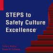 Bestseller STEPS to Safety Culture Excellence from ProAct Safety Now Available as Audiobook
