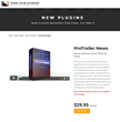 Pixel Film Studios Unveils ProTrailer News for Final Cut Pro X