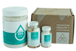 Support Regular Body Detox, Cleaning with STARTdetoxing Complete with Setria® Glutathione