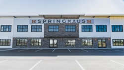 Springhaus Design Center near Fort Collins