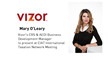 Vizor Software to Present at CIAT International Taxation Network Meeting