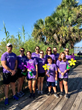 Sweet Southern Walkers Unite in the Fight to End Alzheimer's